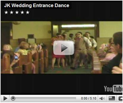 dancingwed