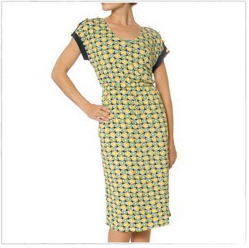 Rayon Jersey T-Shirt Dress, $9.99
